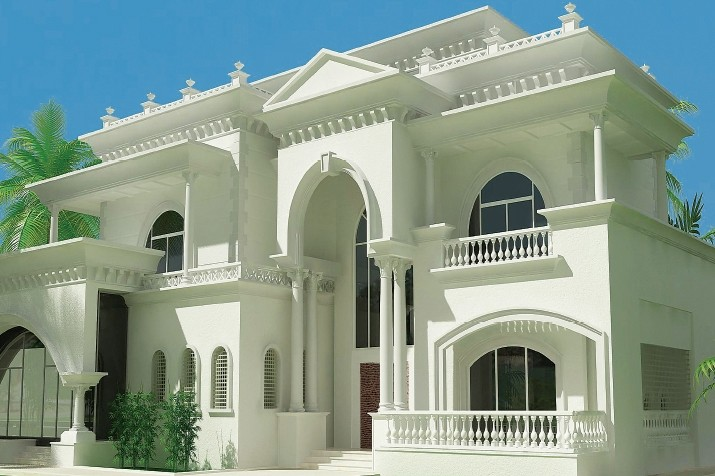 Abu Dhabi Housing Authority Issues New Designs for Emirati Homes ...