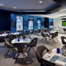 New Sports Lounge Opens in Abu Dhabi