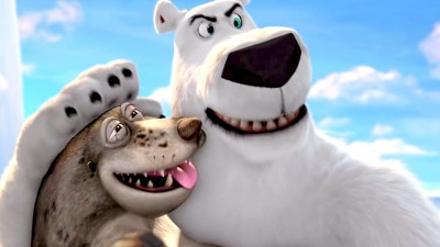 Norm Of The North - English Movie in Abu Dhabi