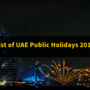 UAE Holidays 2016