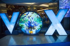 Vox Cinemas in Abu Dhabi