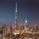 Overseas Buyers Channel Dh74b Into Dubai Realty