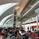 Dubai retains top airport crown by handling more than 78m passengers