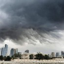 UAE weather to clear up for weekend