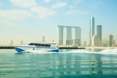 More stops added to Abu Dhabi ferry service