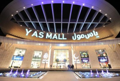 Aldar says 20m shoppers visit Abu Dhabi's Yas Mall since opening