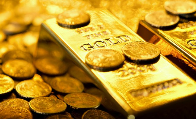 Gold Rates in UAE
