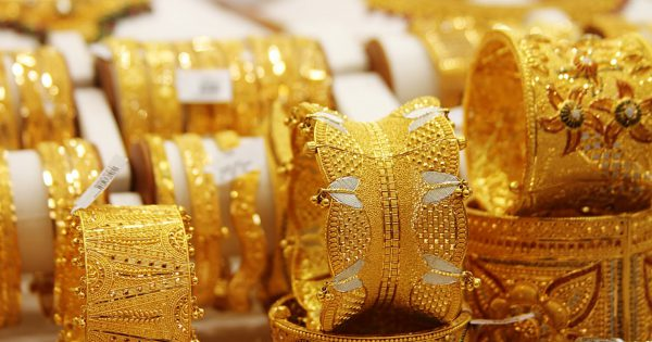 Gold Rates in Abu Dhabi