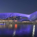 Abu Dhabi appoints new tourism chief