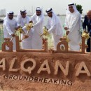 New Dh850m project unveiled in Abu Dhabi