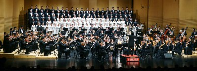China Philharmonic Orchestra with Long Yu: Tchaikovsky 5