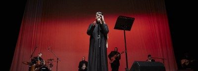 Emirati Expressions: Convention of Arts