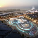 Expo 2020 pavilion design competition winners