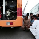 School buses inspected at hundreds of Abu Dhabi schools and nurseries