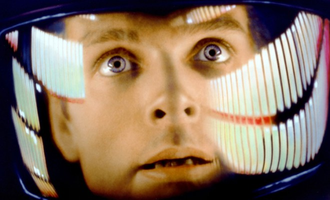 The Greatest Films Ever Made: 2001: A Space Odyssey