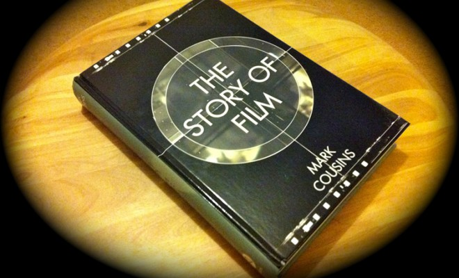 The Story of Film - An Odyessey