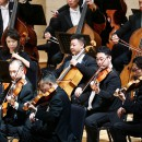 China Philharmonic Orchestra with Long Yu: The Song of the Earth - Music Event in Abu Dhabi