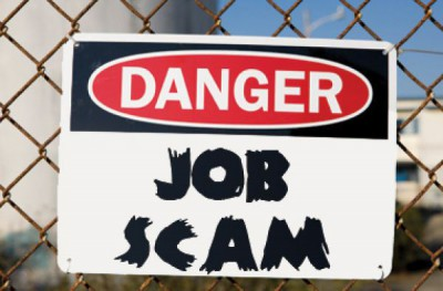 Warning to UAE job-seekers about bogus recruitment scams