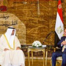 UAE pledges $4b in aid to support Egypt economy