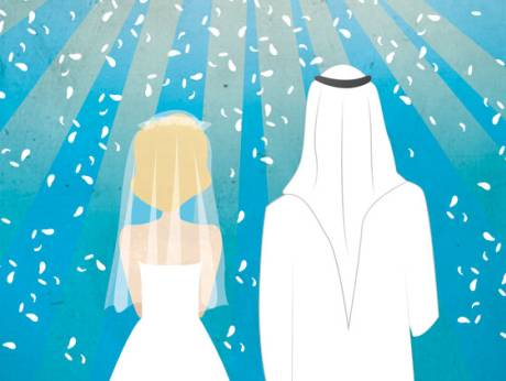 'Mixed Emirati marriages will affect population ratio'