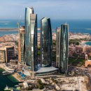 Infra works complete at 36-tower Abu Dhabi project