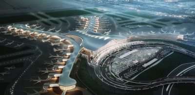 Abu Dhabi Airports reports over 6m passengers in Q1, up 9.5%