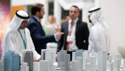 Abu Dhabi real estate market to experience growth