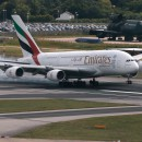 Emirates just ordered two more A380s