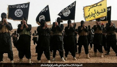 Sitting Ducks? ISIS threatens American troops in Egypt's Sinai