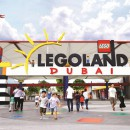 Free visit to Legoland, Bollywood Parks, Motiongate in Dubai