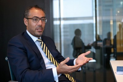 First mover Macquarie Capital is at one with Abu Dhabi's financial strategy