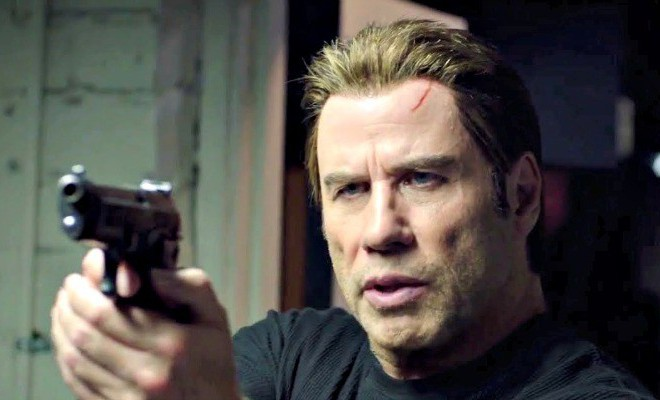 I Am Wrath (2016) - English Movie in Abu Dhabi