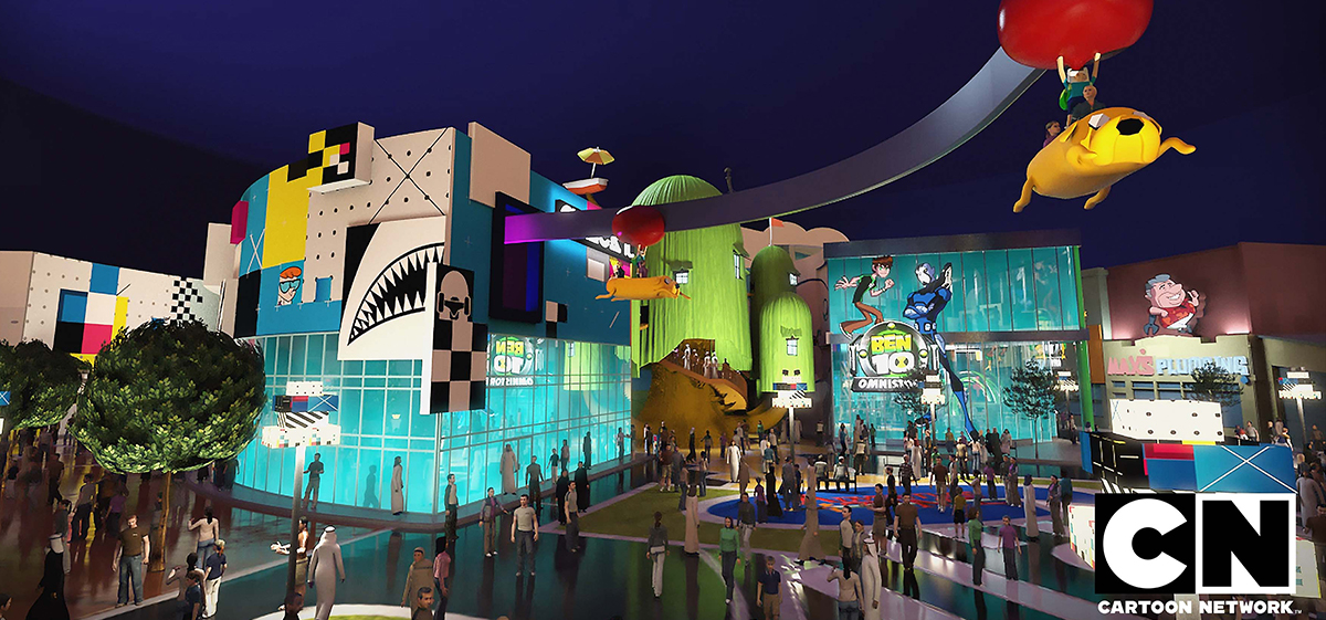 Revealed: Ticket prices, opening date for world's largest theme park in Dubai