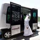 25% of all transportation in Dubai will be smart and driverless by 2030: Mohammad Bin Rashid