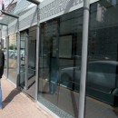 Give me (cooler) shelter: residents complain of defective Abu Dhabi bus stops