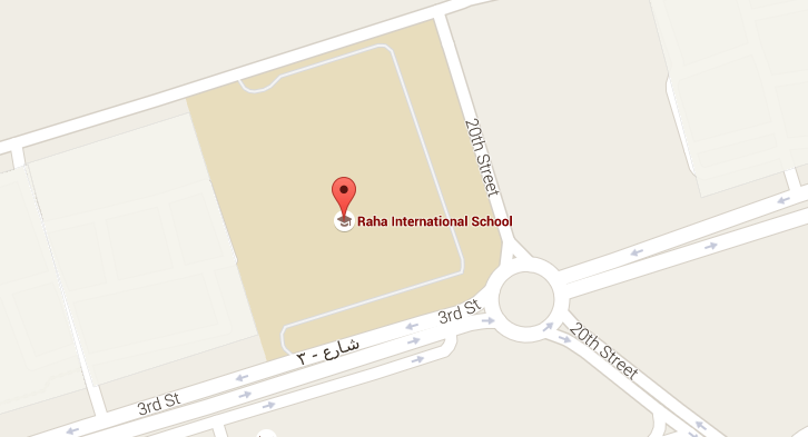 Al Raha International School