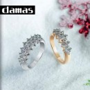 Damas Jewellery, Madinat Zayed1, Abu Dhabi