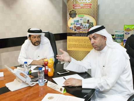 Abu Dhabi Co-operative Society sets aside Dh15m for Ramadan