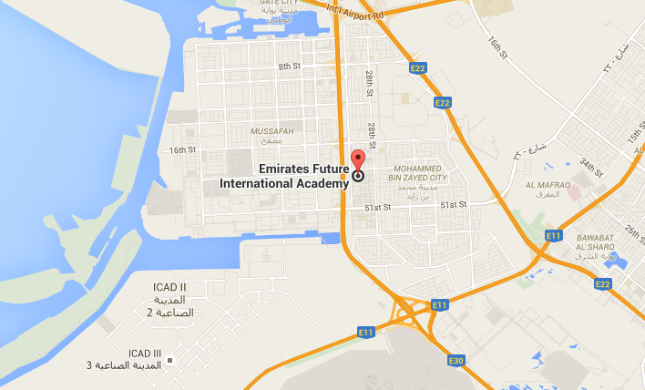 Emirates Future Internarional Academy