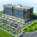 Region's first high-rise medical mall coming up in Abu Dhabi