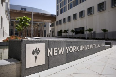 The future is bright for NYU Abu Dhabi class of 2016