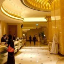 Guests to pay new fee on Abu Dhabi hotel bills