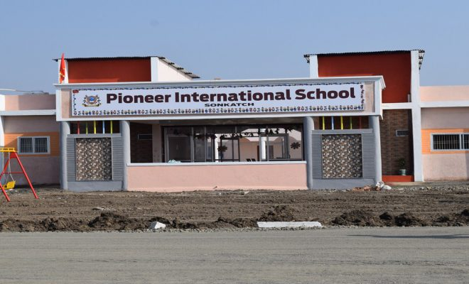Pioneers International Private School, Abu Dhabi