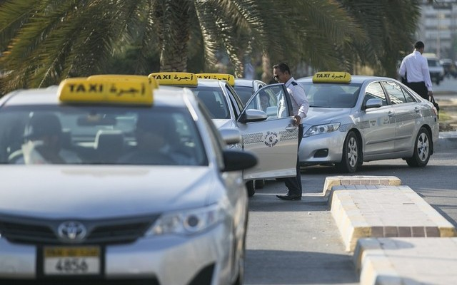 Illegal taxi drivers in Abu Dhabi to face stiffer penalties