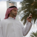 UAE is world's third most connected country