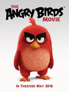 The Angry Birds
