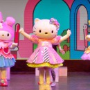Hello Kitty Live Fashion and Friends