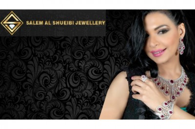 Salem Al Shuiebi Jewellery