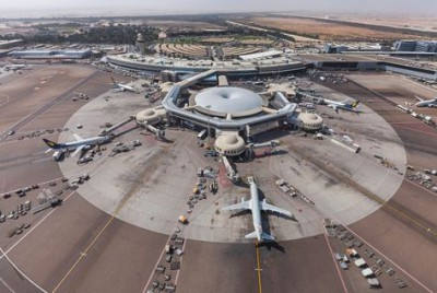 New $183m Abu Dhabi airport interchange set for 2017 completion