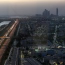 The worst is behind us and growth will accelerate, says top Abu Dhabi economic official